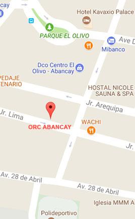 ORC ABANCAY