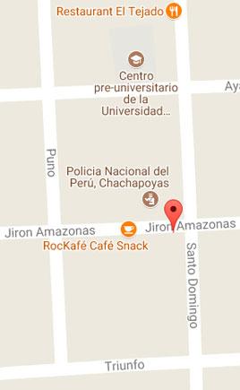 ORC CHACHAPOYAS