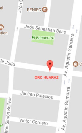 ORC HUARAZ