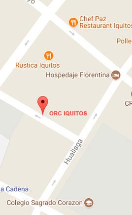 ORC IQUITOS