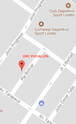 ORC PUCALLPA