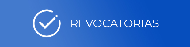 Revocatorias