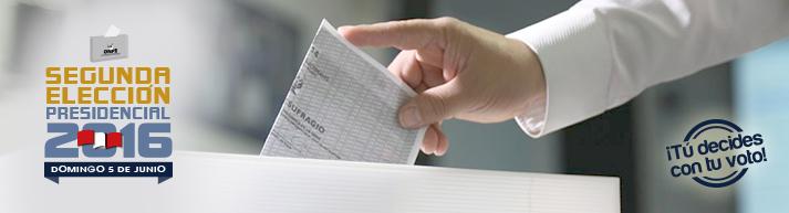 LOCALES DE VOTACIÓN