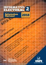 Informativo Electoral N.º 2