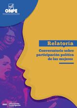 Relatoría conversatorio sobre participación política de las mujeres