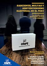 Sanciones, multas y abstencionismo electoral en el Perú